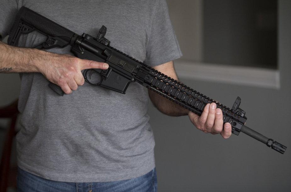 Medžioklinis ginklas