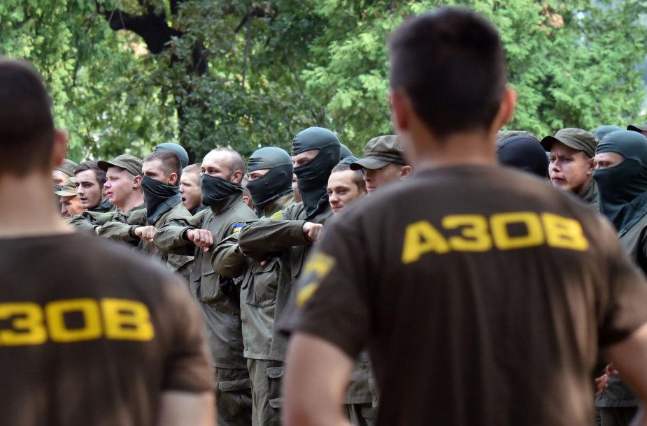 """Azovo"" batalionas"