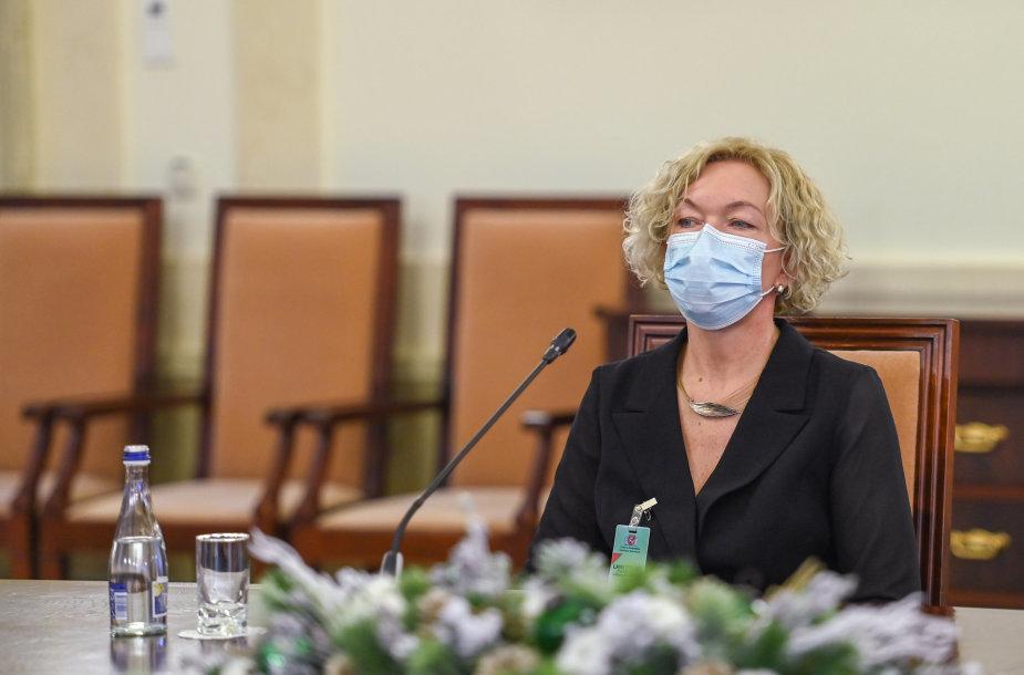 Sigita Rudėnaitė