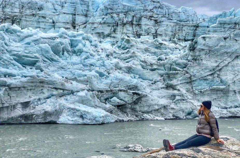 Gyvenimas Grenlandijoje