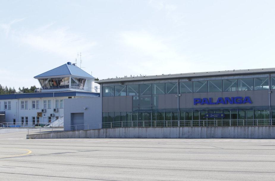 Palangos oro uostas