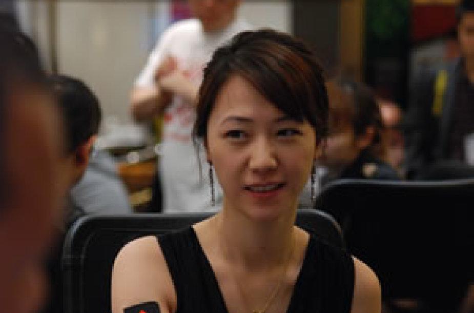 Celina Lin