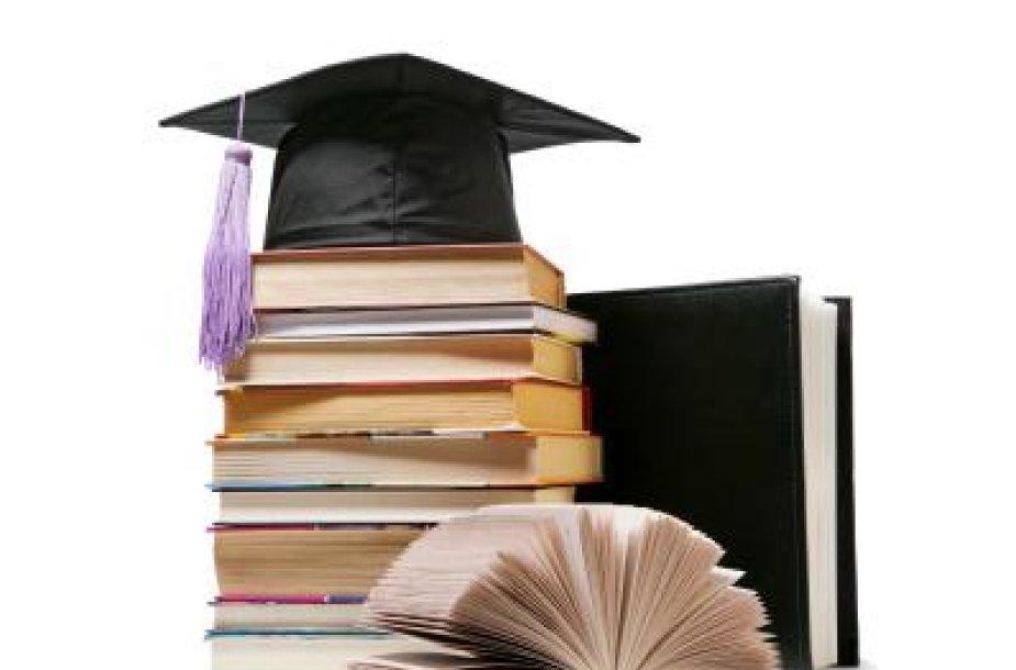Studentai siūlo švietimo ir mokslo ministrui taisyti senas klaidas.