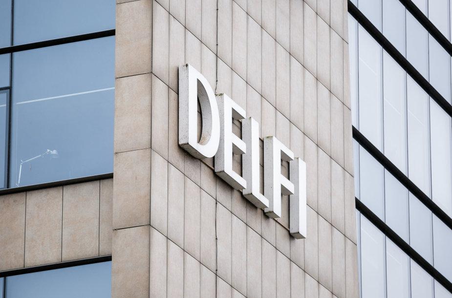 """""""Delfi"""""""