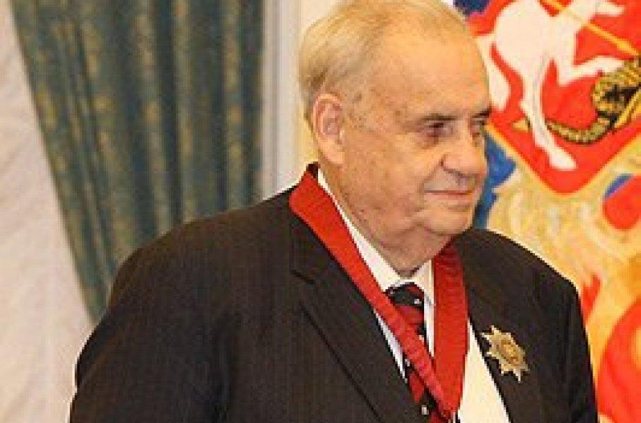 Eldaras Riazanovas