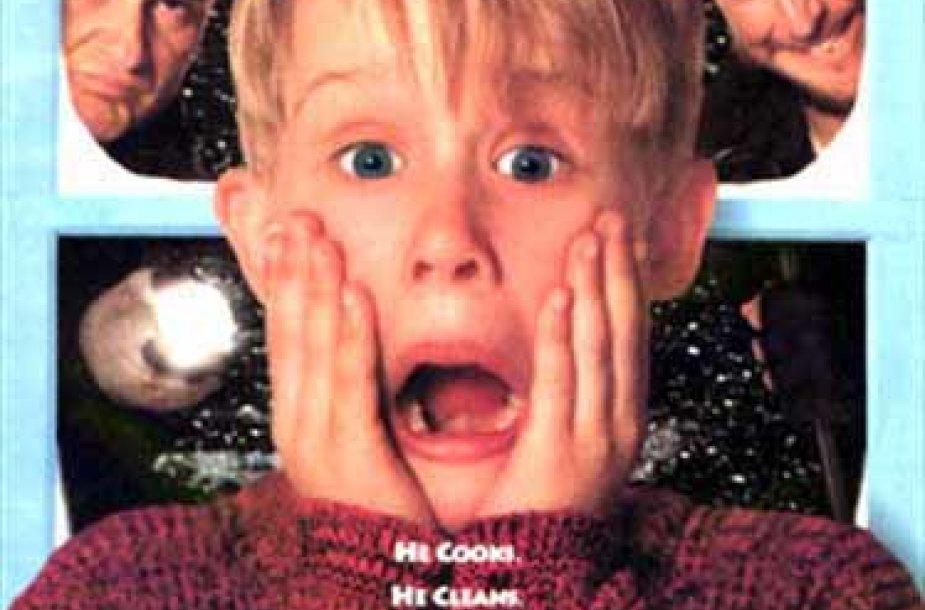 Macaulay Culkinas švenčia 33-iąjį gimtadienį