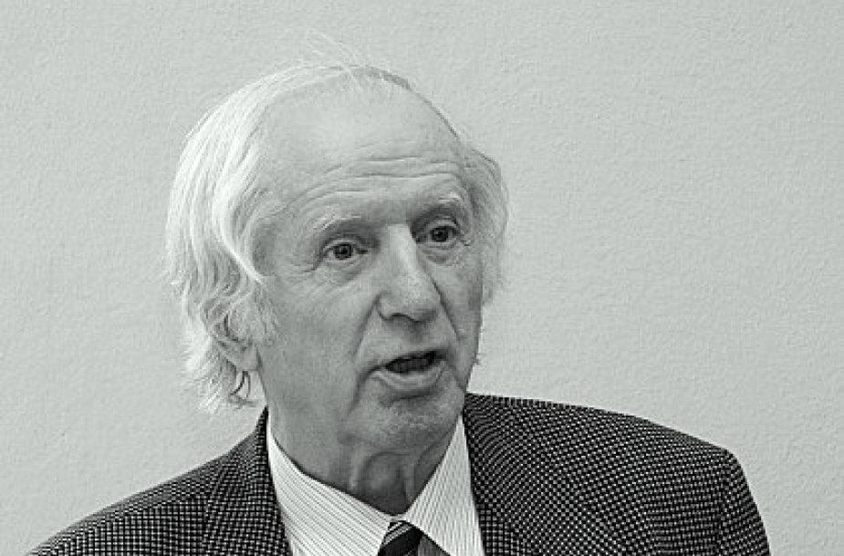 Juozas Baldauskas