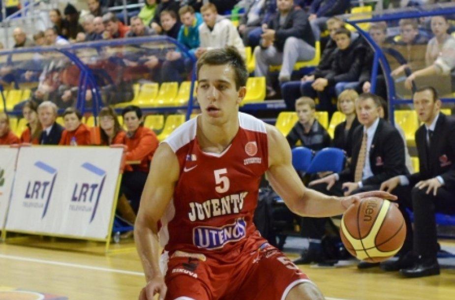 Edgaras Stanionis