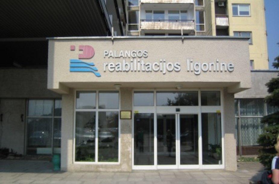 Palangos reabilitacijos ligoninė