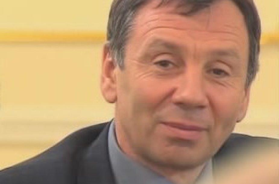 Sergejus Markovas