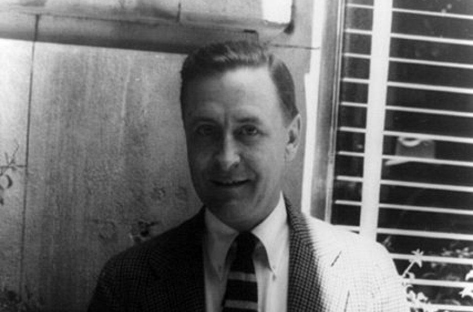 F.Scottas Fitzgeraldas