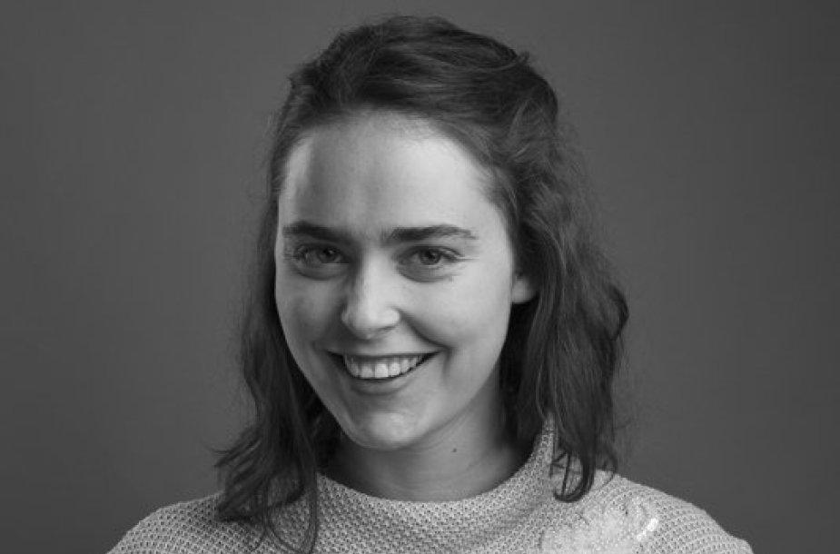 Aktorė Hadas Yaron