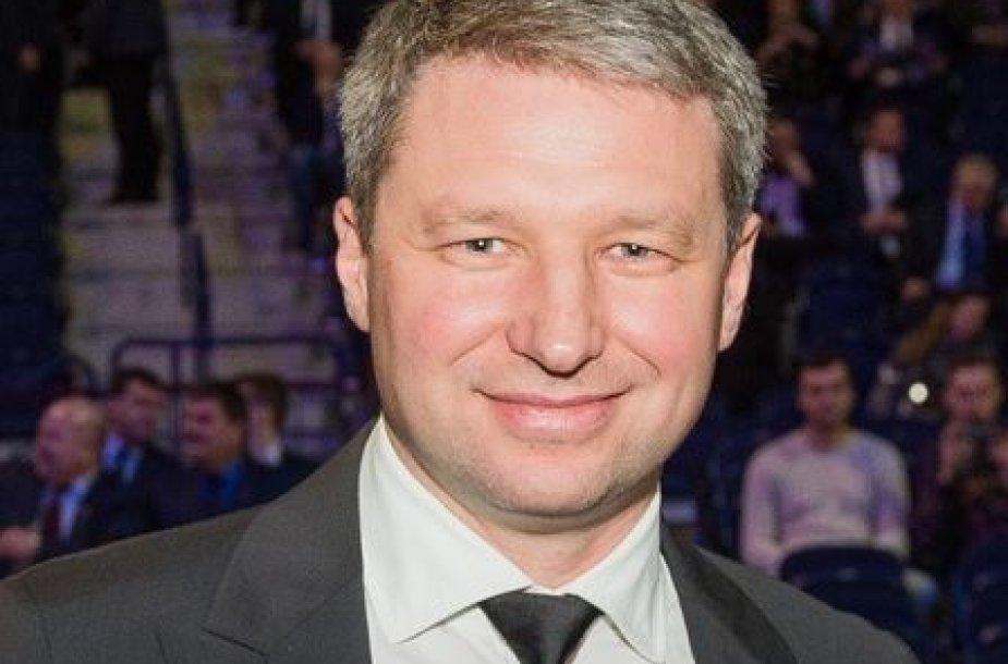 Vitalijus Vasiliauskas