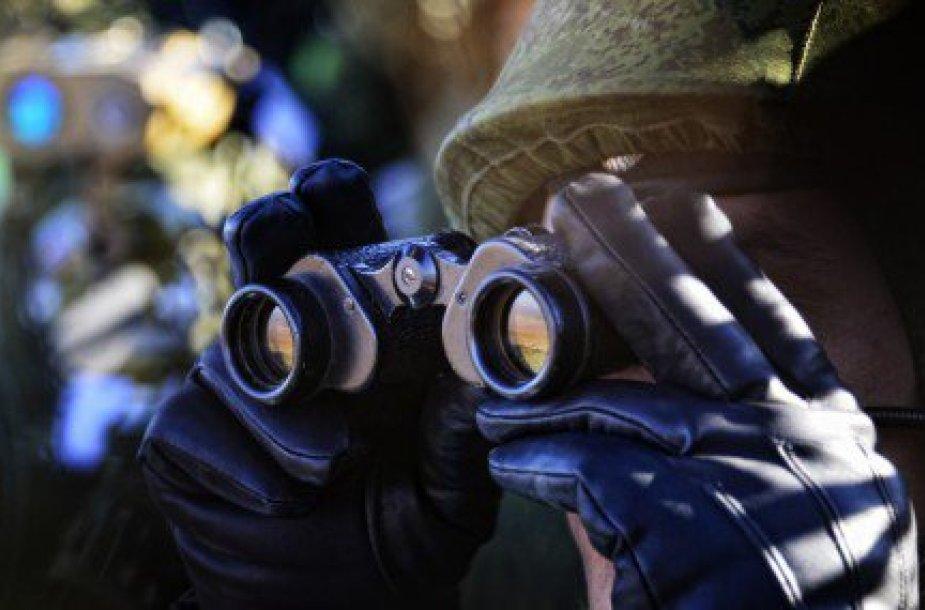 Karys (asociatyvinė nuotr.)