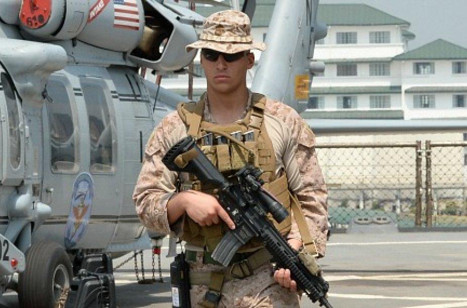 Обама исключил военное вмешательство США на Украине