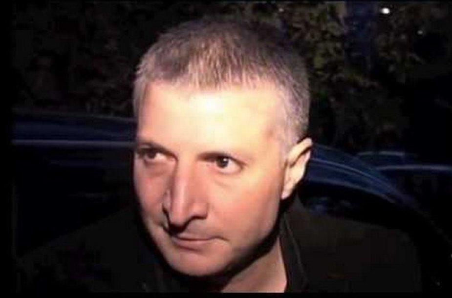 A.Jevlojevas siejamas su Rusijos organizuotu nusikalstamumu.