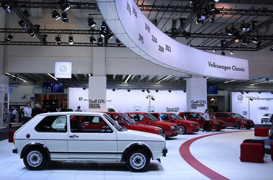 """Volkswagen Golf GTI"""