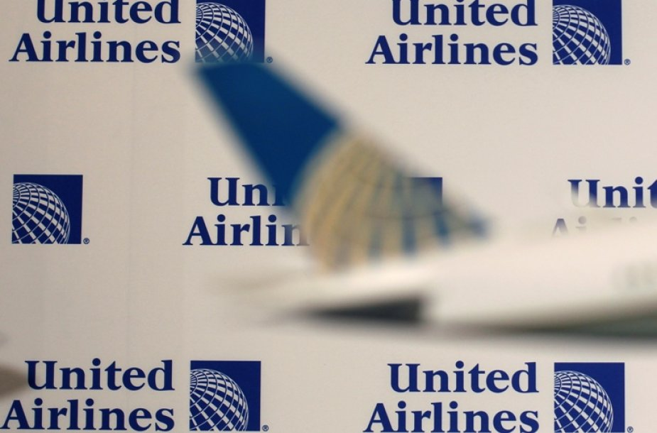 """""""United Airlines"""""""