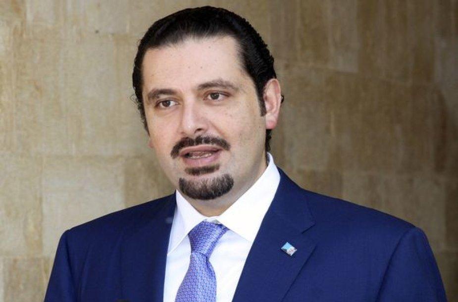 Saadas al Hariri