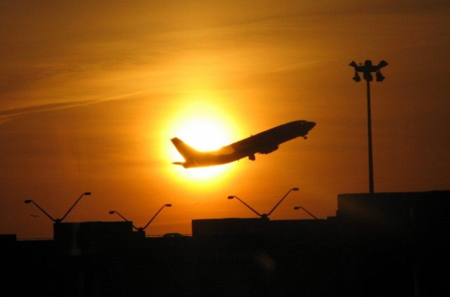 Bosto oro uostas