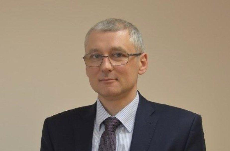Darius Remeika
