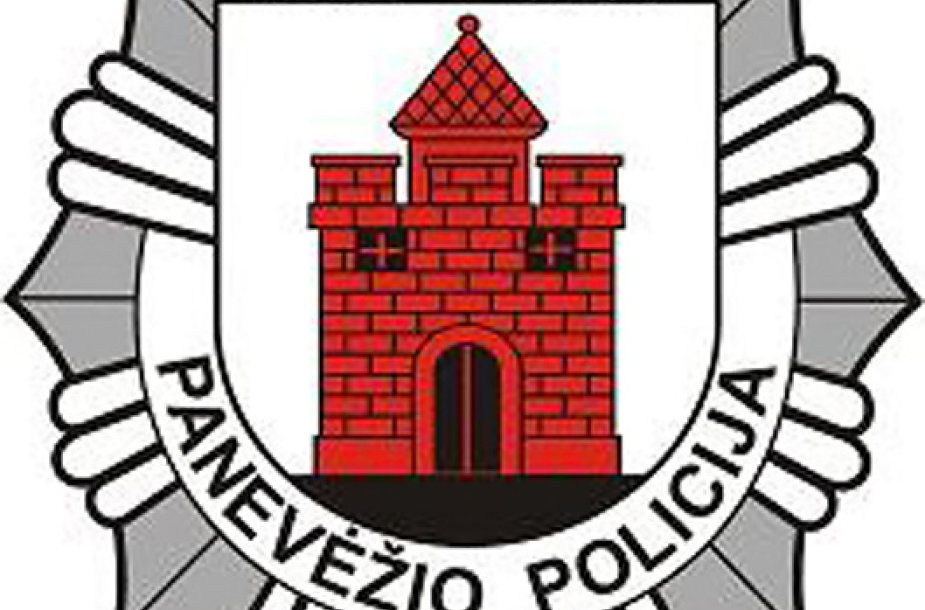 Panevėžio policija