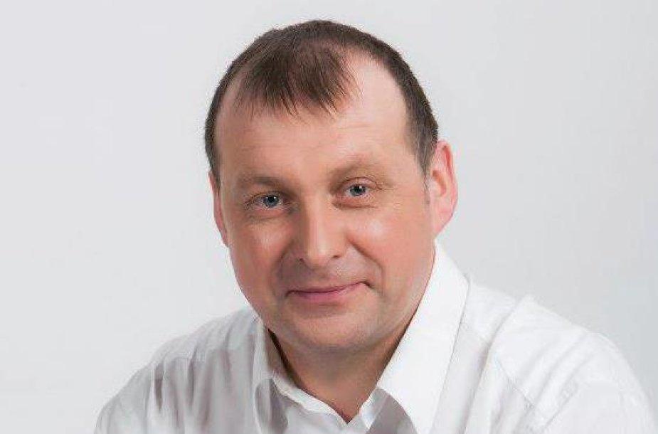 Nikolajus Gusevas