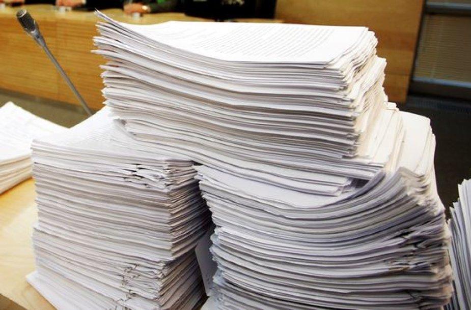Bulgarijoje žymiosios bylos tyrimas šią savaitę buvo nutrauktas, nes suėjo 30 metų senaties terminas.
