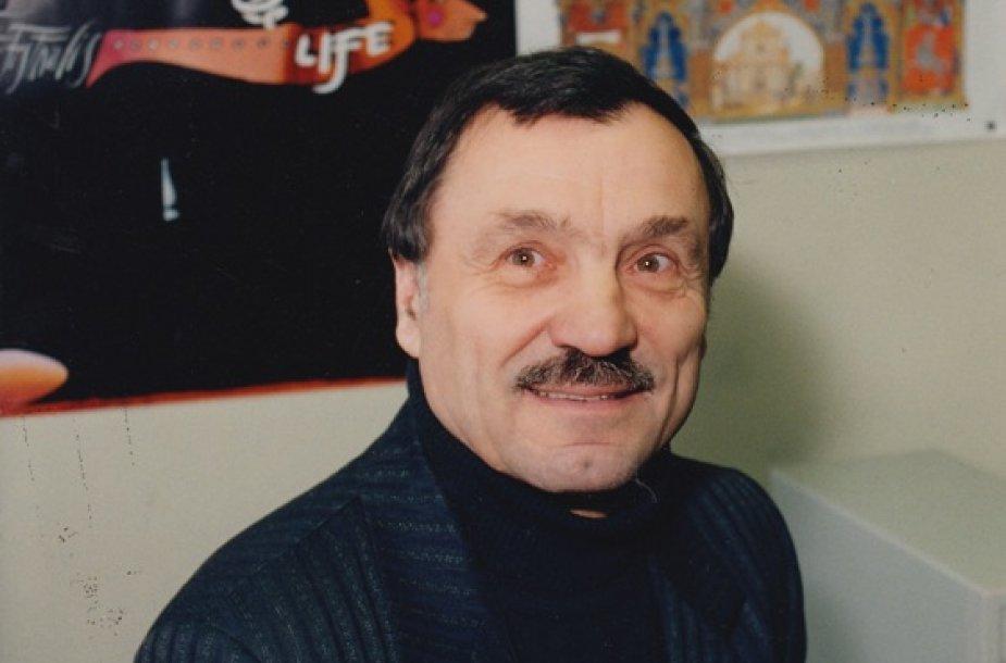 Bronius Slavinskas
