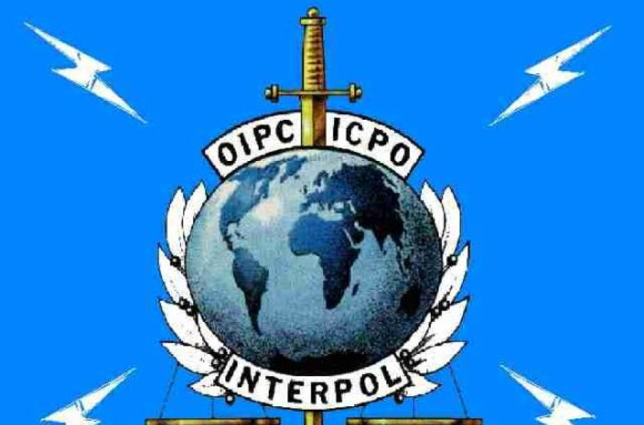 Interpolo emblema