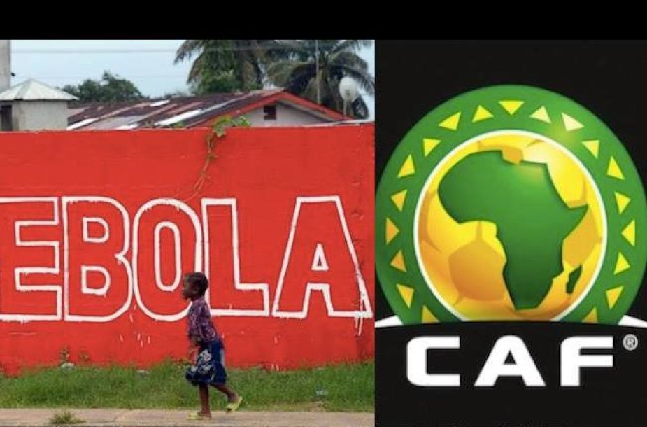 Marokas atsisakė rengti Afrikos čempionatą dėl Ebolos grėsmės