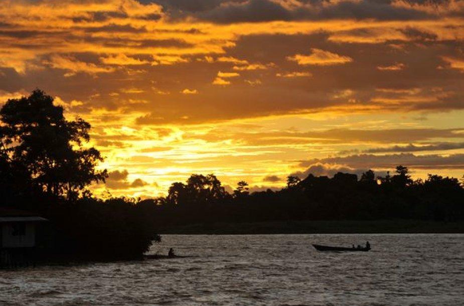 Papua Naujosios Gvinėjos pakrantė