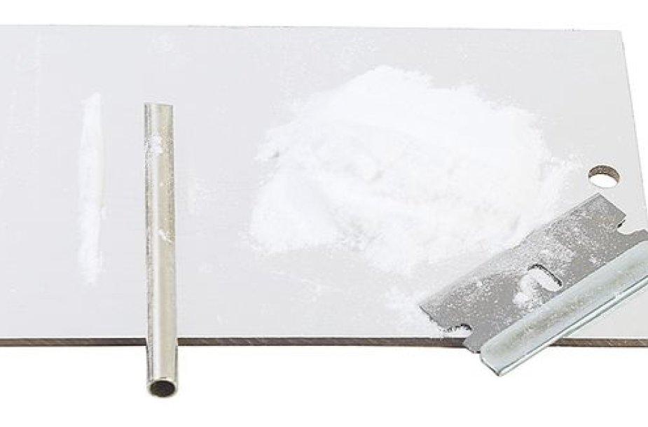 Kokainas