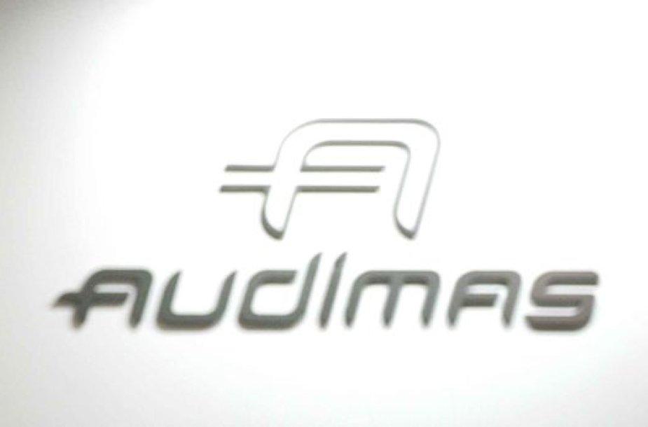 """""""Audimas"""""""