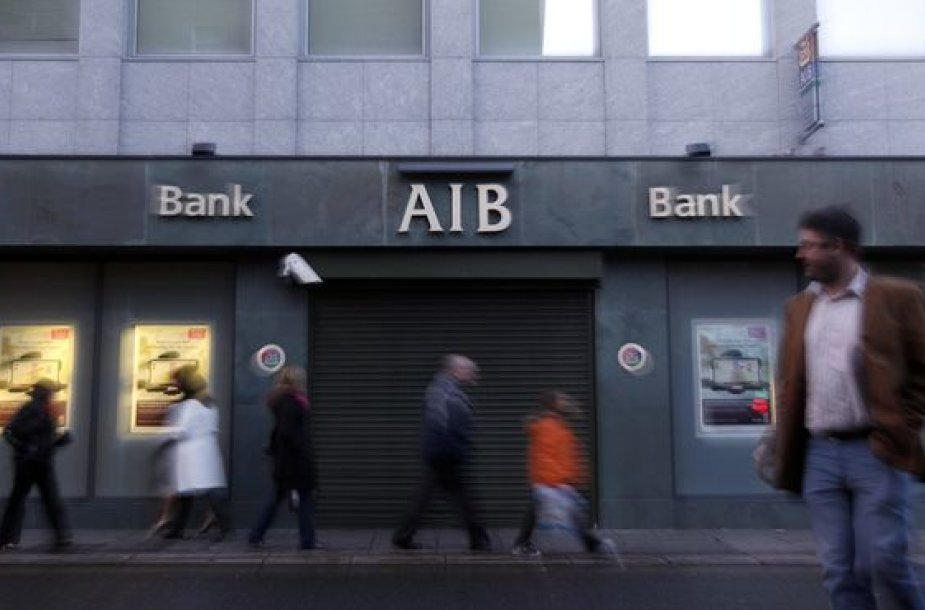 Bankas Airijoje