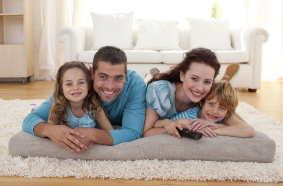 Tradicinė šeima