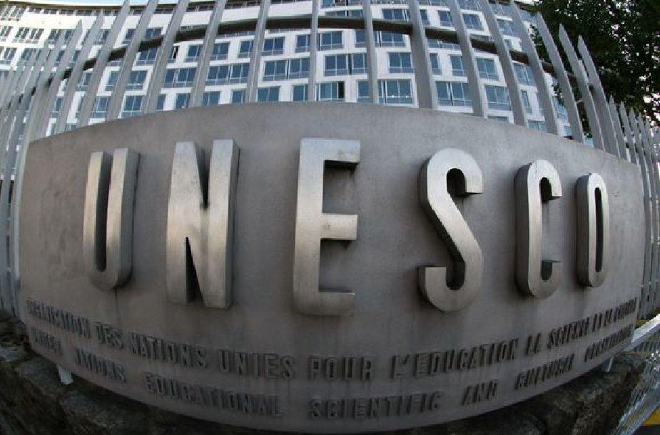 UNESCO ženklas