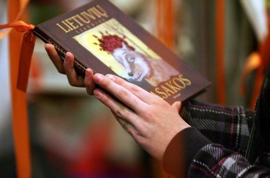 Pasakų knyga