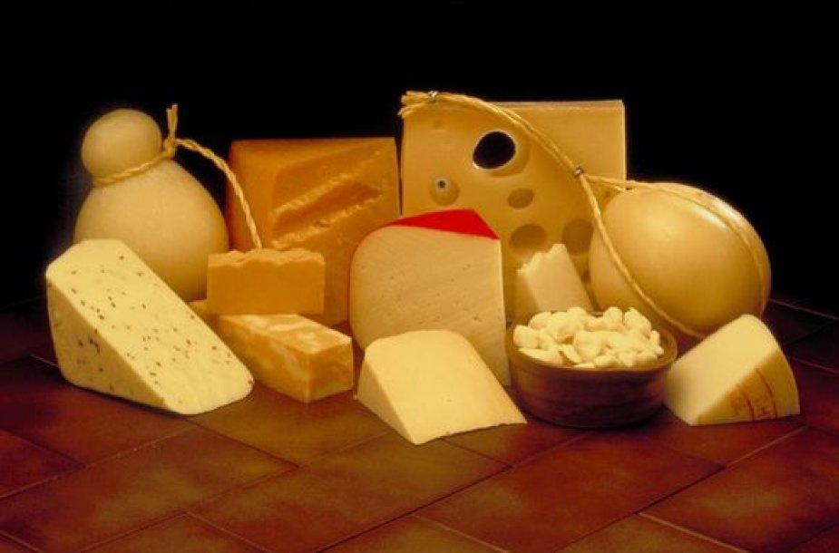 Sūriai