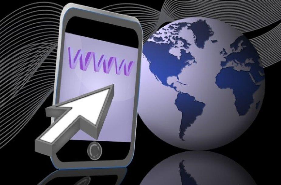 Mobilusis internetas
