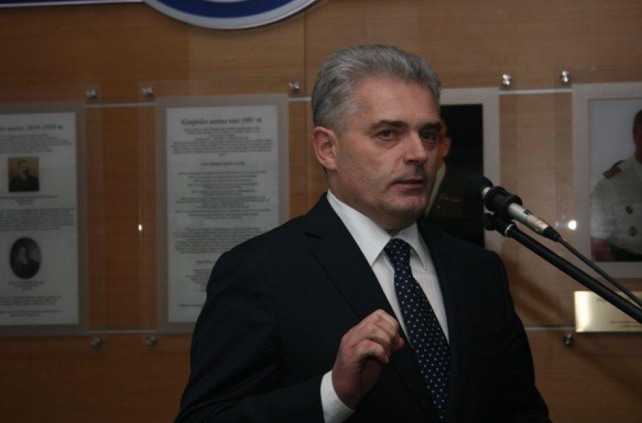 Kęstutis Bartkevičius