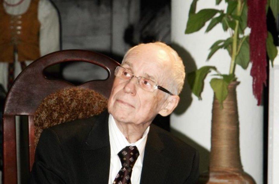 Danielius Mickevičius