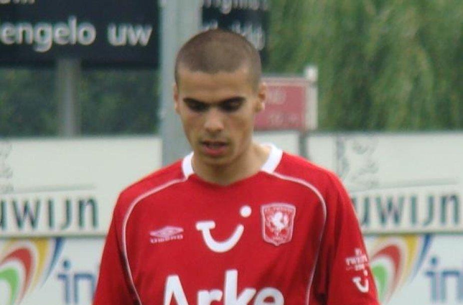 Ibrahimas Maaroufis
