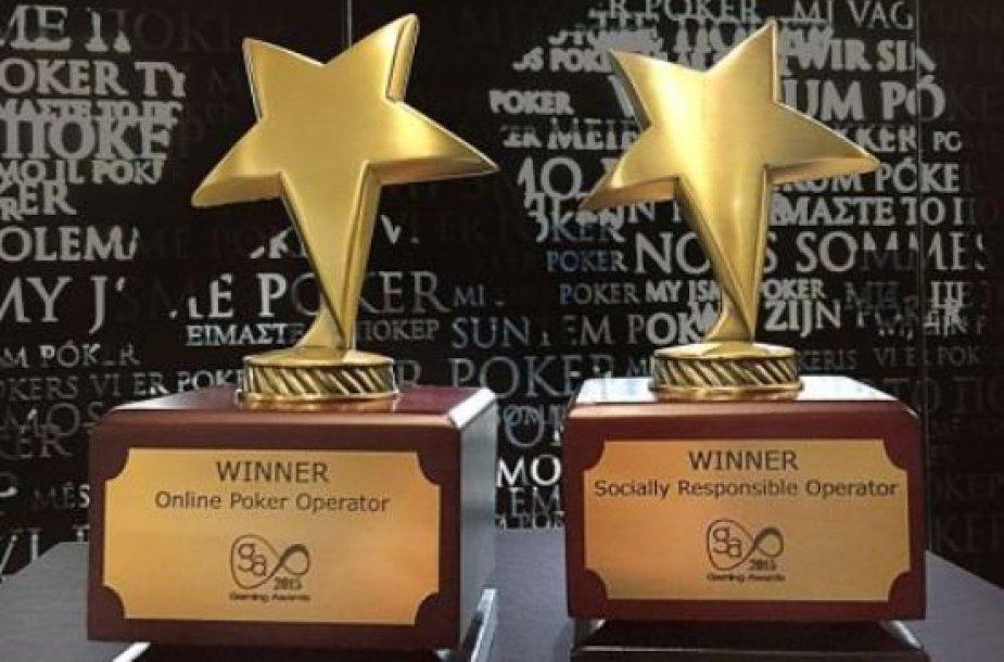 Tarptautiniai žaidimų apdovanojimai (IGA)