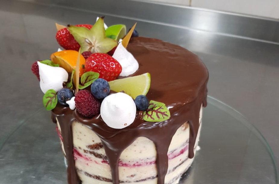 "Tortas ""Razina"""
