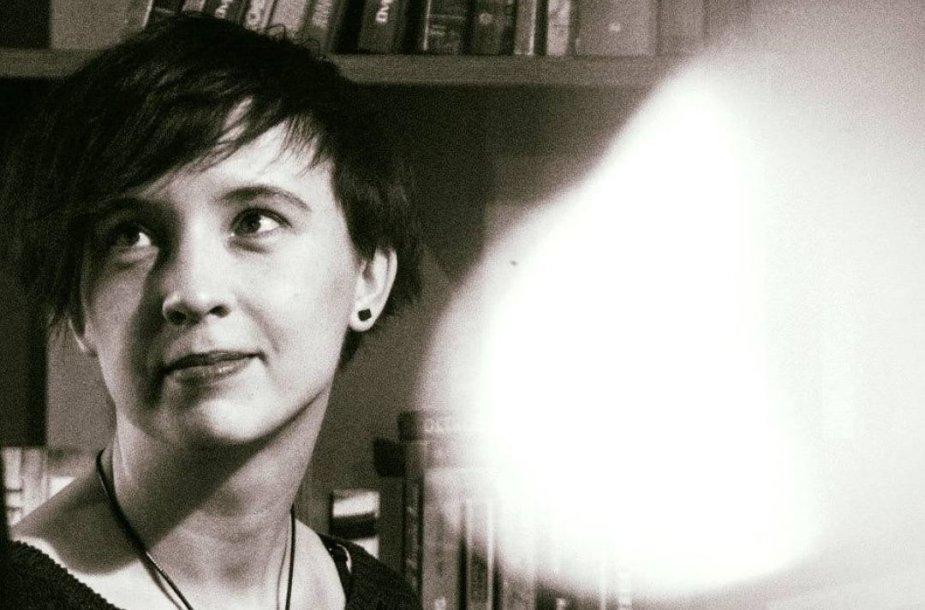 Emilija Visockaitė