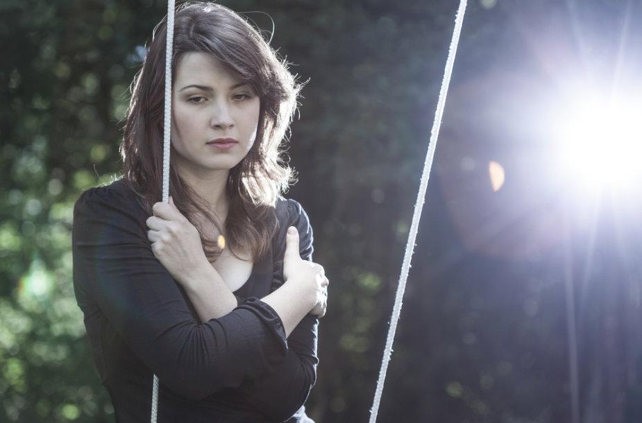 Depresija – pavojinga ir mirtina liga