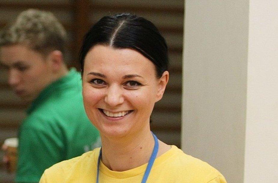 Kistina Mališauskienė
