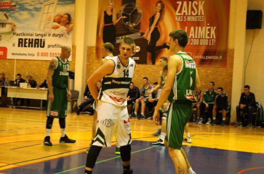 Lukas Brazdauskis