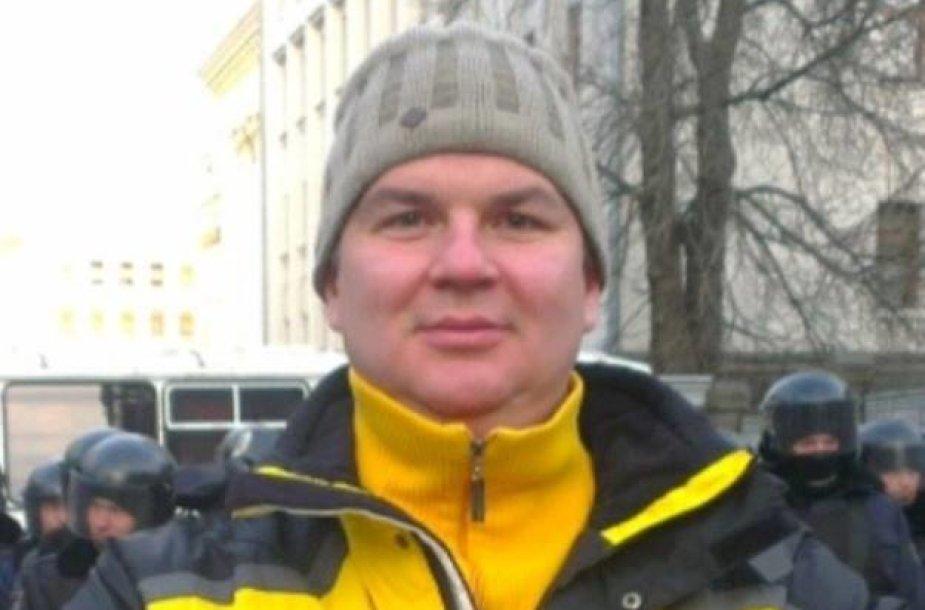 Dmytro Bulatovas